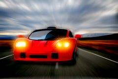 The automobile Stock Photos
