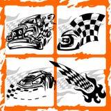 Automobile. Fotografia Stock