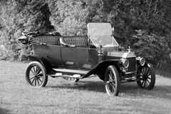 Automobile 1913 del Ford Immagini Stock