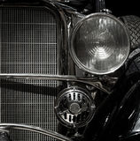 Automobile Royalty Free Stock Image