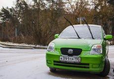 Automobile Fotografie Stock