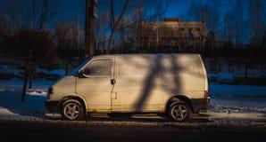 Automobile Immagine Stock Libera da Diritti