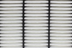 Automobile Air Filter Royalty Free Stock Image