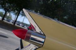 Automobile americana Fotografia Stock Libera da Diritti