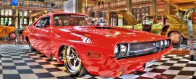 Automobile americana classica del muscolo Fotografie Stock