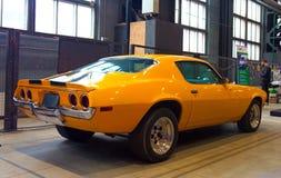 Automobile americana del muscolo Fotografia Stock Libera da Diritti