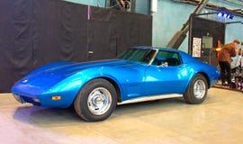 Automobile americana del muscolo Immagine Stock