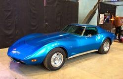 Automobile americana del muscolo Fotografie Stock