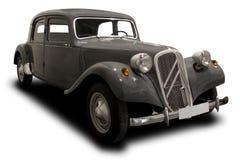 Automobile antica Fotografie Stock