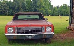 Automobile antica Immagini Stock Libere da Diritti