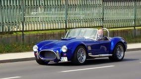 Automobile antica, classico 2014 di Sassonia Immagine Stock