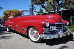 Automobile antica del Cadillac Fotografia Stock Libera da Diritti