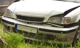 Automobile arrestata Fotografia Stock Libera da Diritti