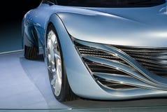 Automobile astratta immagine stock libera da diritti