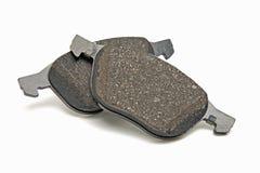 Automobile brake pad royalty free stock photo