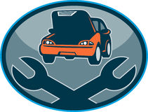 Free Automobile Car Breakdown Repair Royalty Free Stock Photo - 14875565