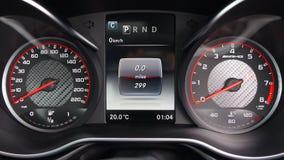 Automobile, Car, Interior Royalty Free Stock Photos