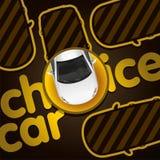 Automobile Choice Immagini Stock