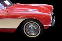 Automobile classica Immagine Stock