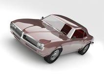 Automobile classica Illustrazione di Stock