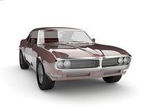 Automobile classica Illustrazione Vettoriale