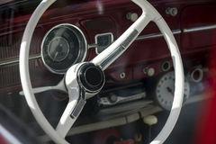Automobile classica Immagine Stock