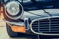 Automobile classica Immagine Stock Libera da Diritti