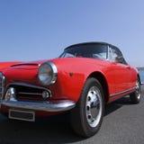 Automobile classica Fotografia Stock Libera da Diritti