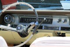 Automobile classica americana immagine stock