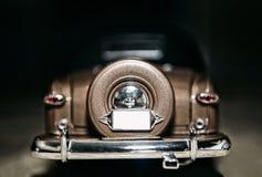 Automobile classica d'annata americana Fotografia Stock Libera da Diritti