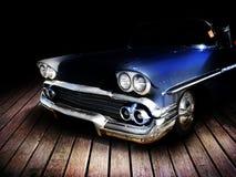 Automobile classica della Chevrolet Fotografia Stock Libera da Diritti