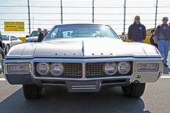 Automobile classica di Buick Riviera Fotografia Stock