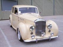 Automobile classique Photographie stock