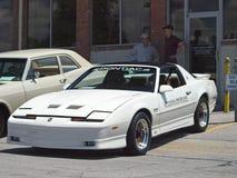 Automobile classique Photo stock