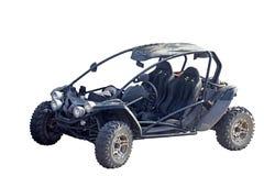 Automobile con errori sopra Fotografia Stock