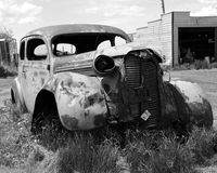 Automobile d'annata 2 Fotografia Stock Libera da Diritti
