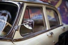 Automobile d'annata classica Fotografie Stock Libere da Diritti