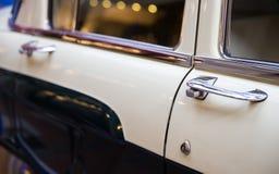 Automobile d'annata classica Immagini Stock Libere da Diritti