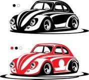 Automobile de cru Photo stock