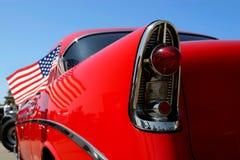 Automobile del All-American Immagini Stock
