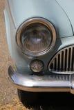 Automobile del francese dell'annata Immagine Stock