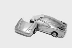 Automobile del futuro Fotografia Stock