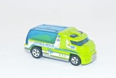 Automobile del giocattolo Fotografia Stock Libera da Diritti