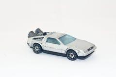 Automobile del giocattolo fotografie stock