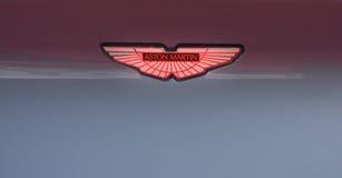 Automobile del lusso di DB 11 di Aston Martin Immagini Stock