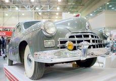 Automobile del Oldtimer Fotografie Stock
