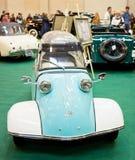 Automobile del Oldtimer Immagini Stock Libere da Diritti