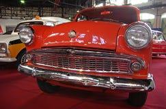 Automobile del Soviet dell'annata Immagine Stock Libera da Diritti