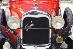 Automobile del veterano Fotografia Stock Libera da Diritti
