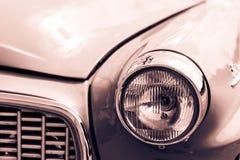 Automobile dell'annata Fotografia Stock Libera da Diritti